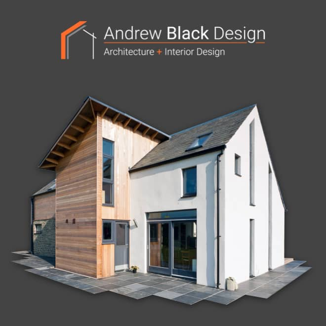 Andrew Black Design's case study splash