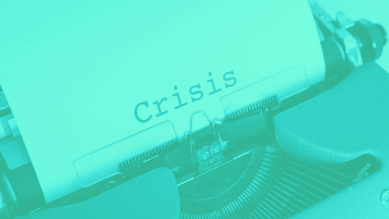 How to market effectively through a crisis