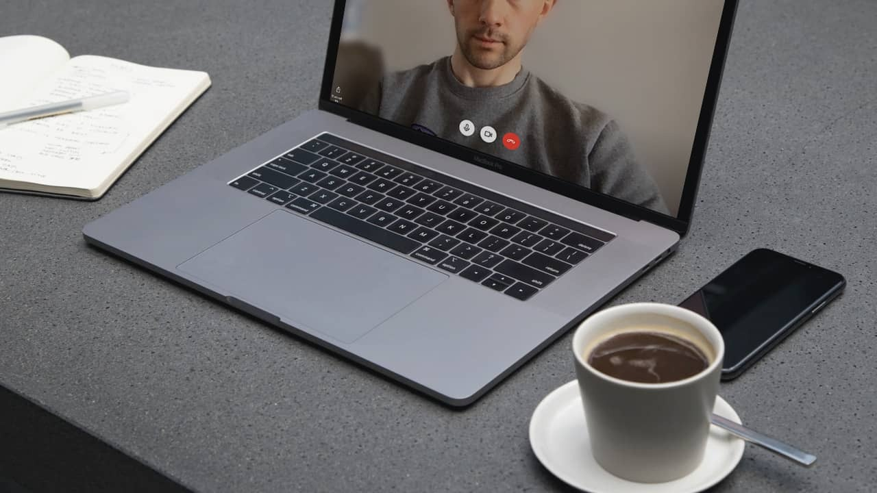 Have a virtual coffee with us and free consultation