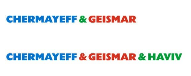 Chermayeff and Geismar and Haviv
