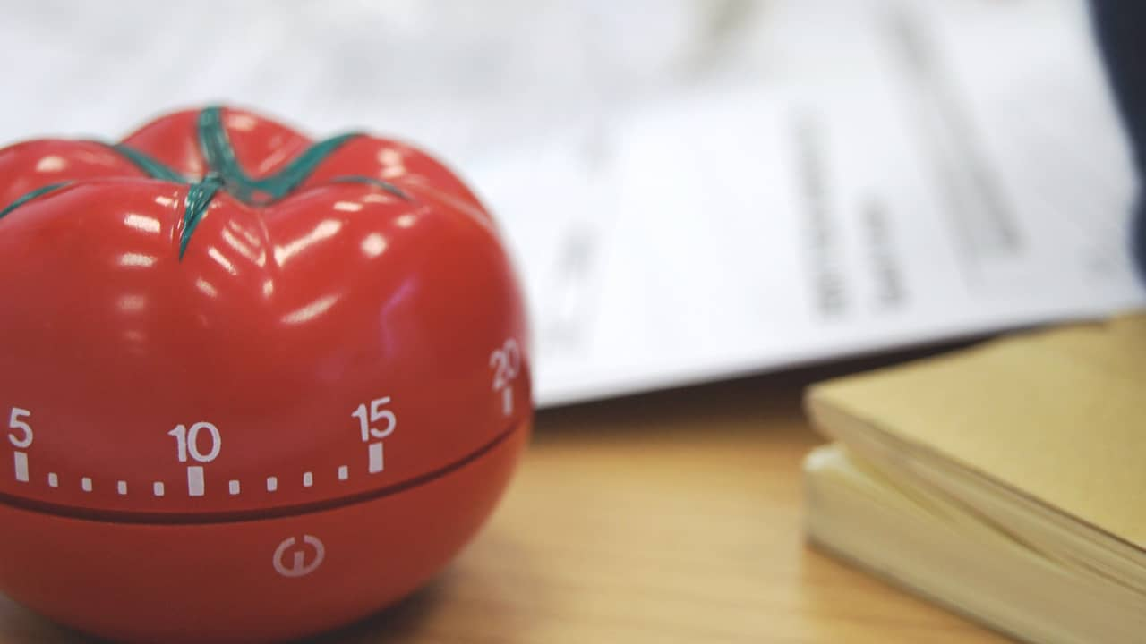 Manage your time effectively using the right tools